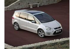 Fotos coches Ford S-MAX