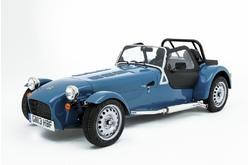 Fotos coches Caterham  Caterham  7 Seven 165