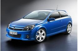 Opel Astra OPC 2007