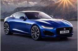 Fotos coches Jaguar F-Type