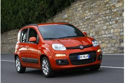Fotos coches Fiat  Fiat  Panda Pop 1.2 51 kW (69 CV)