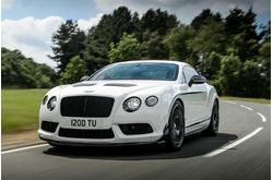Bentley Continental GT3-R 2011