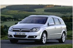 Opel Astra SW 2007