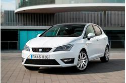 Fotos coches SEAT  SEAT  Ibiza 5p 1.2 12v 60 CV Reference