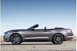 Fotos coches Ford  Ford  Mustang Convertible 2.3 EcoBoost 233 kW (317 CV)