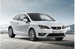 Fotos coches SEAT  SEAT  Ibiza 5p 1.2 TDI CR 75 CV Reference Ecomotive