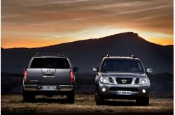 Fotos coches Nissan Pathfinder