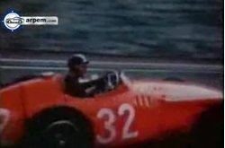 Video Maserati Celebracion Fangio To Bertolini