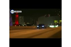 Video BMW i8 Concept Spyder Carretera