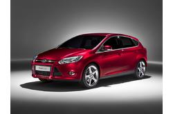 Fotos coches Ford  Ford  Focus Berlina Trend 1.6 Ti-VCT 105 CV