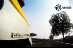 Video Lambretta LN 125/151 Movimiento