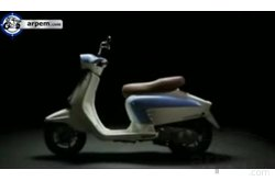 Video Lambretta LN 125/151 Detalles