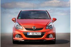 Opel Corsa OPC Nurburgring Edition 2011
