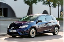 Fotos coches Nissan  Nissan  Pulsar DIG-T 85 kW (115 CV) XTRONIC Acenta