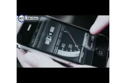 2010 BMW M6 App Iphone
