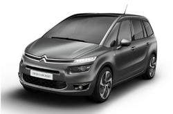 Fotos coches Citroën Grand C4 Picasso