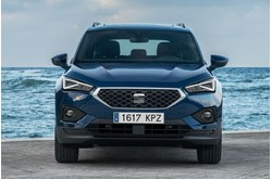 Fotos coches SEAT  SEAT  Tarraco 2.0 TDI 140 kW (190 CV) DSG-7 Start&Stop 4Drive Xcellence