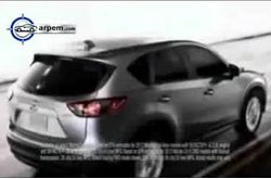 Video Mazda Futuro Skyactiv