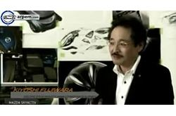 Video Mazda Powertrain
