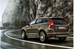 Fotos coches Volvo  Volvo  XC60 D5 AWD R-Design Kinetic Aut.
