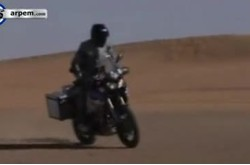 Video Yamaha XT 1200 Z Súper Tenere Ride For Life 4