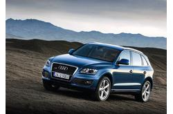 Fotos coches Audi Q5