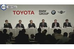 Video BMW Conferencia Toyota