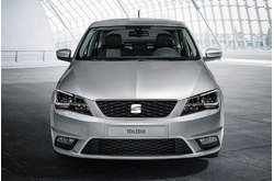 Fotos coches SEAT  SEAT  Toledo Reference Edition 1.0 TSI 70 kW (95 CV) Start/Stop