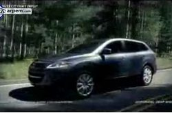 Video Mazda CX 9						Rendimiento