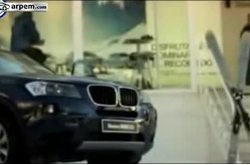 Video BMW Sierra Nevada
