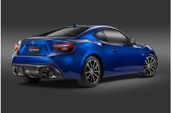 Fotos coches Toyota  Toyota  GT86 Sport