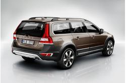 Fotos coches Volvo XC70