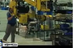 Video BMW Fabrica Senyang China