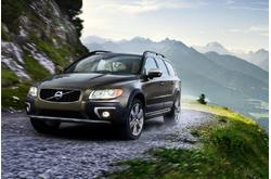 Fotos coches Volvo  Volvo  XC70 D4 Kinetic