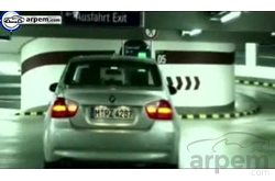 Video BMW Online Parking
