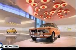 Video BMW Museo Munich