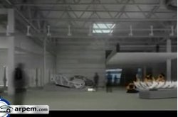 Video BMW Fabrica China Senyang Virtual
