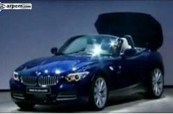Video BMW NAIAS 2009