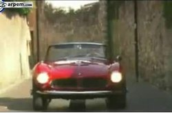 Video BMW 507 Historico