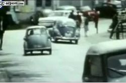 Video BMW Isetta Historico