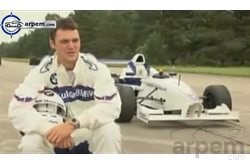Video BMW FB02 Martin Kaymer