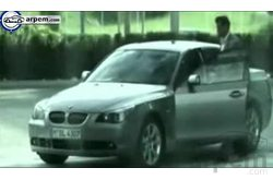 Video BMW Online Oficina Móvil
