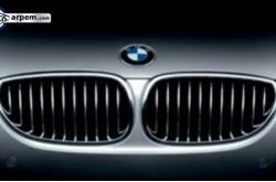 Video BMW Evolución Parrilla
