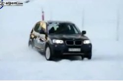 Video BMW xDrive