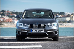 Fotos coches BMW  BMW  Serie 1 120i 5p