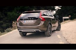Vídeo Volvo V60 Cross Country 2015 Trailer