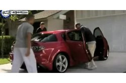 Video Mazda RX-8 Asientos
