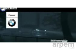 Video BMW Visión Nocturna