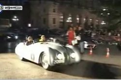 Video BMW Classic Mille Miglia 2012 Reportaje