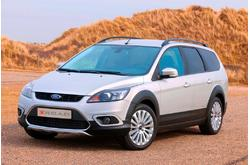 Ford Focus X Road 2008